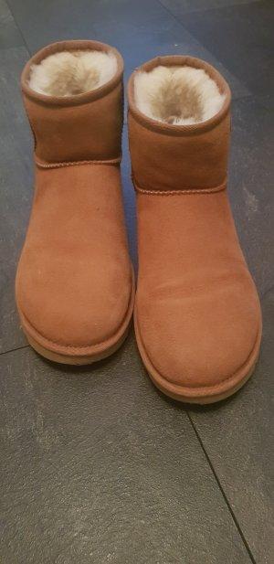 UGG Australia Korte laarzen bruin