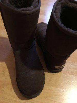 UGG Boots Australia Braun