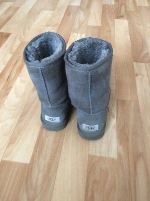 UGG Boots Australia  in grau