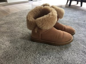 Ugg Boots Bailey Botton
