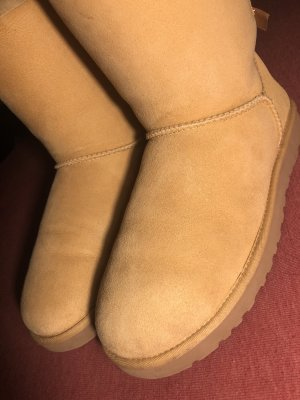 UGG Boots Bailey bow 2