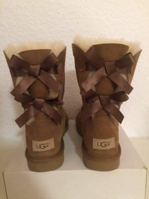 Ugg Boots Bailey Bow 39