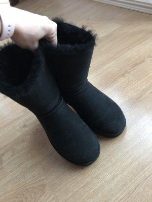 UGG Boots Bailey Bow -Hau raus Preis!-