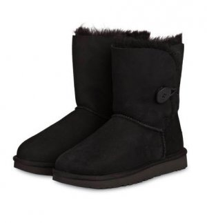 UGG Boots Bailey Button II Gr. 40 top Zustand