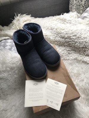 Ugg Boots blau