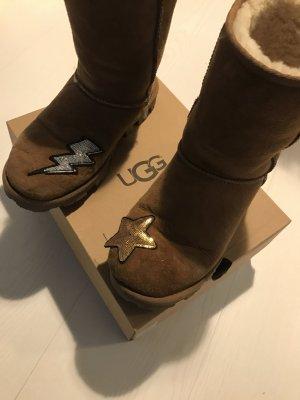 Ugg Boots Braun Ugg ...