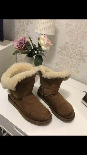 Ugg boots Chestnut Brown