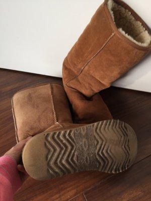 Ugg Boots chestnut Gr.40 W9