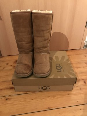 UGG Stivale color cammello