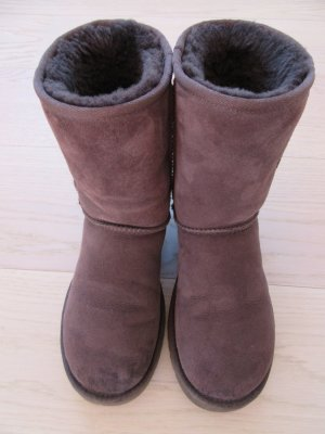 UGG BOOTS -CLASSIC SHORT II - Stiefelette