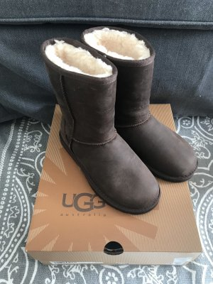 Ugg Boots classic short leather