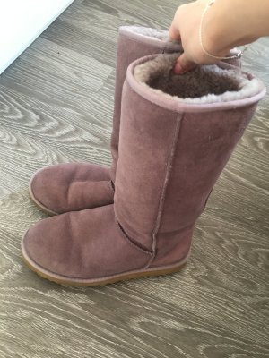 Ugg Boots Classic Tall Flieder/Pastell Lila