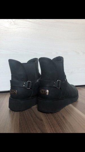 UGG Ankle Boots black
