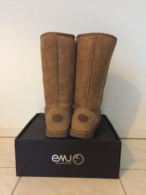 UGG Boots EMU Australia Stinger Hi chestnut