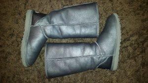 UGG-Boots-Glattleder Gr.39