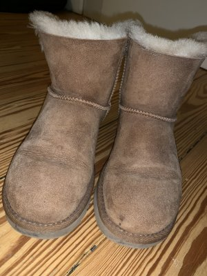 UGG Boots Gr. 37 braun