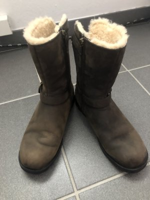 UGG Boots, Gr. 38, Braun