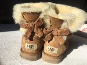 UGG Boots Gr. 39 braun