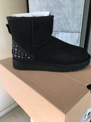 Ugg Boots grau Gr. 37