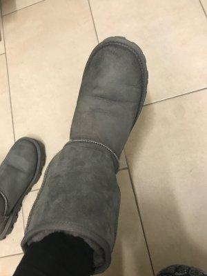 Ugg Boots grau Größe 39