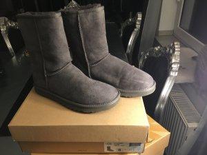 Ugg Boots Grau (Orginal)