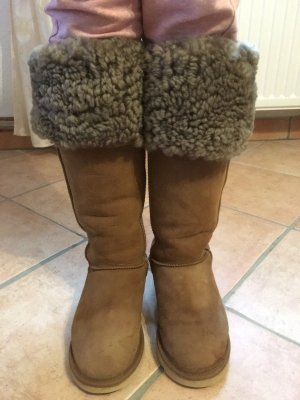UGG Boots in an excellent condtion.