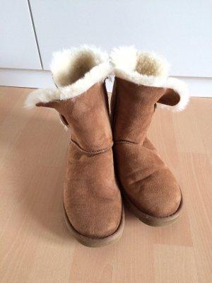 UGG Boots in braun, Größe 39