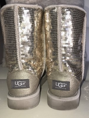 Ugg Boots in Gold 38