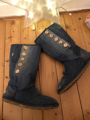 Ugg Boots Jeans im Used Look 199€
