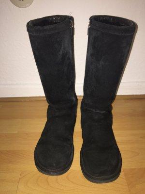 UGG Boots KENLY schwarz