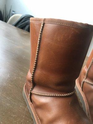 Ugg Boots Leder