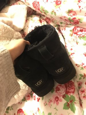 Ugg Boots Mini Bailey bow