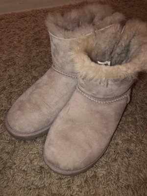 UGG-Boots Mini Bailey Bow