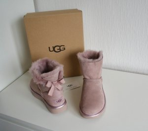 UGG Low boot multicolore