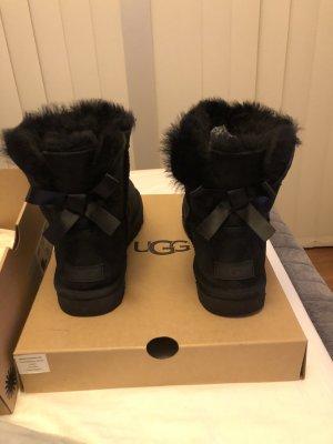 UGG Boots Mini Bow 2