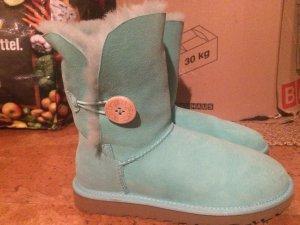 UGG Boots Mintgrün MINT