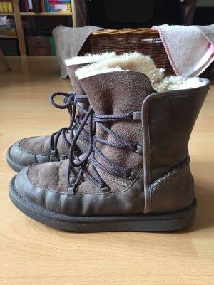Ugg boots Modell Lodge für Größe 39/40