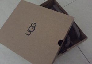 UGG Boots (Naveah)