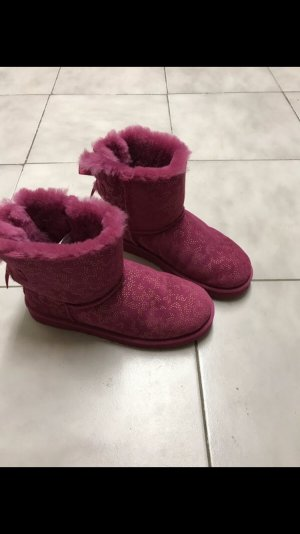 Ugg Boots, neuwertig ungetragen
