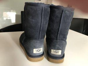 UGG Boots Original blau