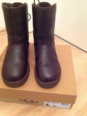 UGG Boots Original Choco Braun Gr. 39