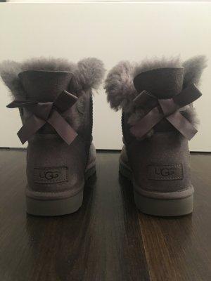 UGG Boots ORIGINAL grau