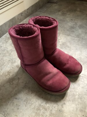 UGG Boots pink