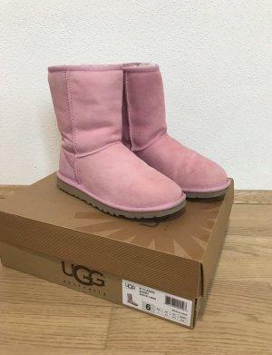 UGG Boots rosa *ausverkaufte Farbe*