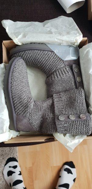 UGG boots,schuhe,damen,neu,purl cardy