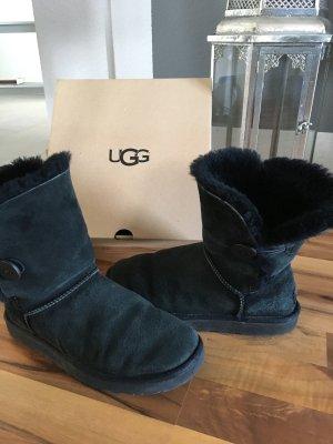UGG Boots ! Schwarz - 39