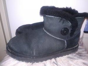 Ugg Boots schwarz