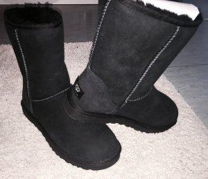 UGG Boots schwarz neu Winter