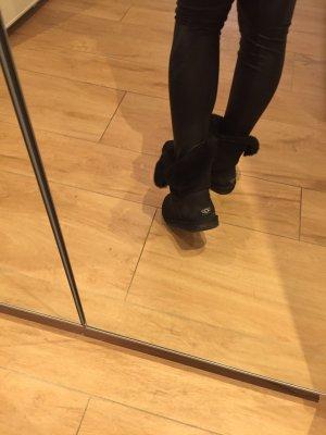Ugg Boots schwarz Original 37