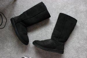 UGG Boots Schwarz Original